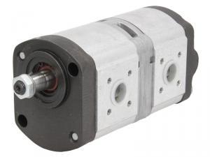 Pompa Hidraulica Dubla 11+8 Cm³/U 89880C91, 89880C1, 0510565365