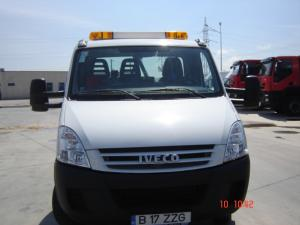 Transporturi auto internationale