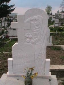 Glafuri monumente funerare