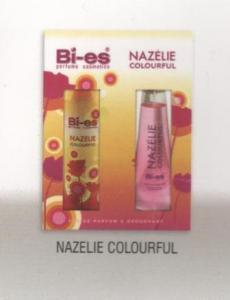 BI-ES, caseta cadou Nazelie Colourful