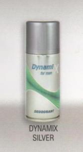 BI-ES, deodorant Dinamix Silver