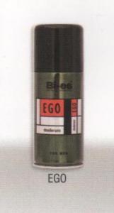 Bi es ego