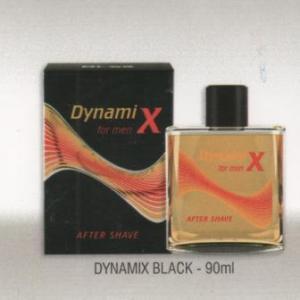 BI-ES, after shave Dinamix Black