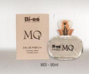 BI-ES, apa de parfum Moi