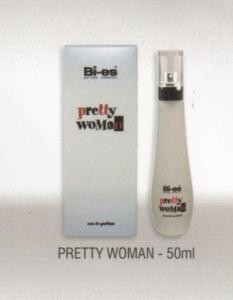 BI-ES, apa de parfum Pretty Woman