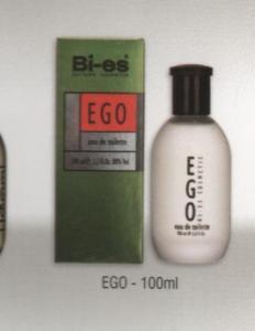 BI-ES, apa de toaleta Ego