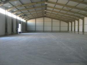 Spatiu industrial de inchiriat situat in zona Pantelimon DN3 Tuborg.Hale constructii noi suprafata 1000 mp