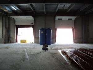 Spatii industriale de inchiriat