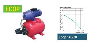 Sistem hidrofor complet