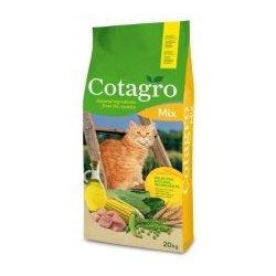 Hrana uscata pentru pisici
