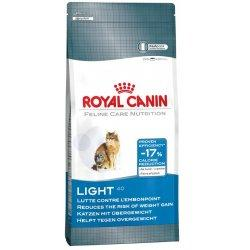 Royal canin diete