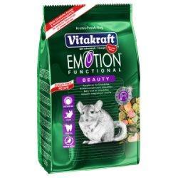 Vitakraft meniu emotion beauty chinchilla 600 g