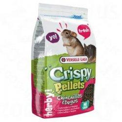 Versele-Laga Crispy Chinchilla 1kg