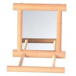 Oglinda cu suport
