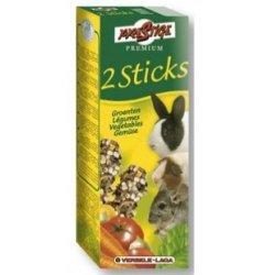 Prestige Premium 2 Sticks cu legume pentru rozatoare