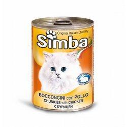 Hrana pentru pui de pisica
