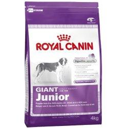 Hrana caini juniori royal