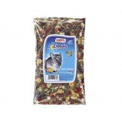 Hrana pentru Chinchilla Darwin&#039 s Happy mix 500 g