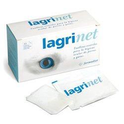 LAGRINET servetele umede sterile
