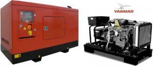 Generator yanmar