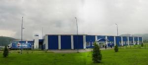 Industriala