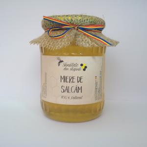 Producator miere albine