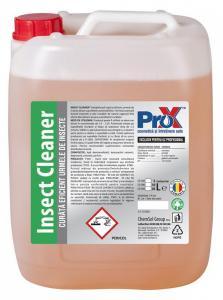 Solutie curatare insecte INSECT CLEAN bidon 10L