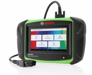 Tester diagnoza Bosch KTS 250