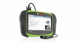 Tester diagnoza auto Bosch KTS 350 ecran tactil 10 inch Bluetooth Wifi