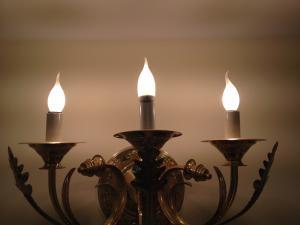 Pentru candelabre