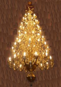 Policandre bronz alama
