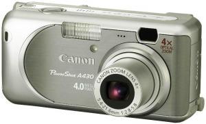 Canon a 430