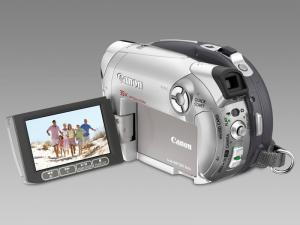 Canon dc 220