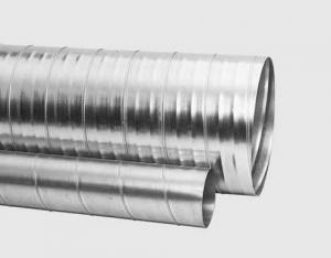 Tubulatura metalica LINDAB
