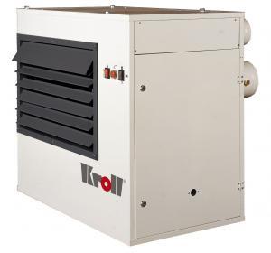 Generatoare aer cald cu gaz