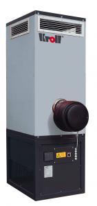 Generatoare aer cald s 95