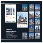 Calendare personalizate print digital