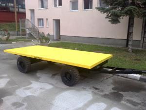 Platforme transportabile