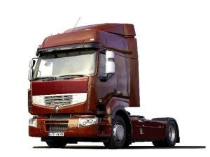 Reparatii camioane renault