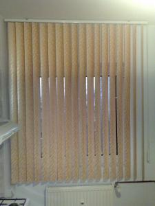 Jaluzele verticale si rolete textile