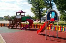 Echipamente locuri de joaca copii