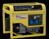 Generator curent stager