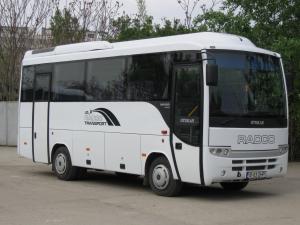Transport persoane intern si international