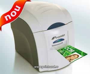 Imprimanta carduri ieftina