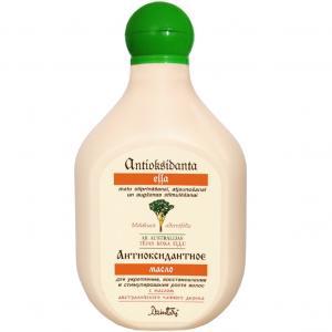 Ulei antioxidant pentru intarirea,regenerarea si stimularea cresterii parului