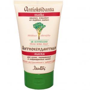 Masca antioxidanta pentru toate tipurile de par vopsit