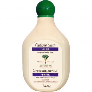 Tonic antioxidant pentru ten gras