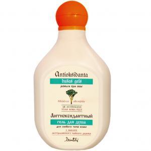 Gel de dus antioxidant pentru orice tip de piele
