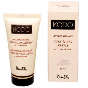 Fond de ten-crema antioxidanta MODO