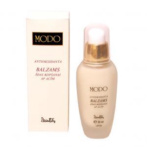 Balsam contur ochi antioxidant MODO
